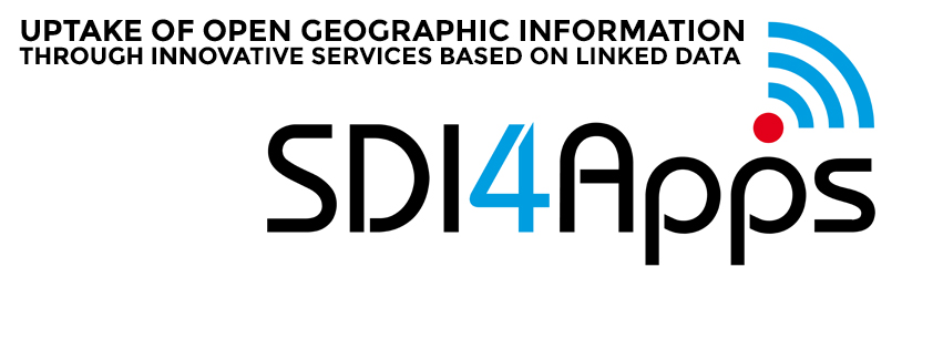 The SDI4Apps launches its Stakeholder survey. Interested in Open Data? Fill it in!