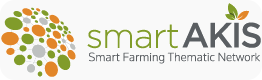 OPEN CALL FOR INNOVATORS IN AGRICULTURE: MAPPING OUT SMART FARMING TECHNOLOGIES IN EUROPE