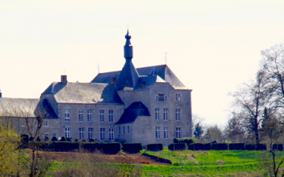 Exceptional training week on Agroecology in Belgium