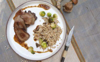 CAPSELLA Design workshop Meal Prediction Tool